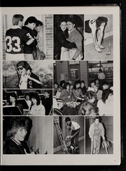 Page 9, 1987 Edition, Bellingham High School - Epilogue Yearbook (Bellingham, MA) online yearbook collection
