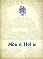 1954 Edition, Holliston High School - Mount Hollis Yearbook (Holliston, MA)