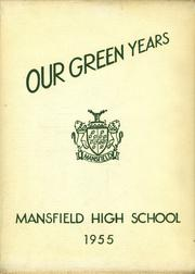 Page 1, 1955 Edition, Mansfield High School - Echo Yearbook (Mansfield, MA) online yearbook collection