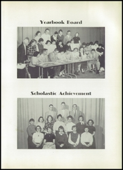 Page 9, 1955 Edition, Mansfield High School - Echo Yearbook (Mansfield, MA) online yearbook collection