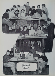 Page 16, 1958 Edition, Mansfield High School - Echo Yearbook (Mansfield, MA) online yearbook collection