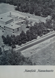 Page 7, 1958 Edition, Mansfield High School - Echo Yearbook (Mansfield, MA) online yearbook collection