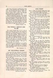 Page 12, 1951 Edition, Abington High School - Abhis Yearbook (Abington, MA) online yearbook collection