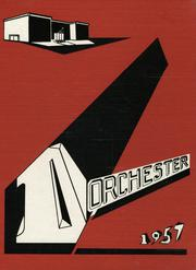 1957 Edition, Dorchester High School - Yearbook (Dorchester, MA)