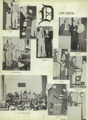 Page 10, 1958 Edition, Dorchester High School - Yearbook (Dorchester, MA) online yearbook collection
