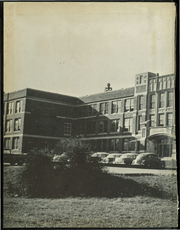 Page 2, 1958 Edition, Dorchester High School - Yearbook (Dorchester, MA) online yearbook collection