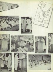 Page 4, 1958 Edition, Dorchester High School - Yearbook (Dorchester, MA) online yearbook collection