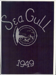 Page 1, 1949 Edition, Swampscott High School - Sea Gull Yearbook (Swampscott, MA) online yearbook collection