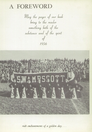 Page 5, 1956 Edition, Swampscott High School - Sea Gull Yearbook (Swampscott, MA) online yearbook collection