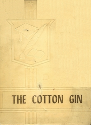 Page 1, 1950 Edition, Westborough High School - Cotton Gin Yearbook (Westborough, MA) online yearbook collection
