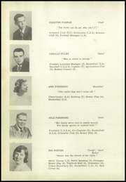 Page 12, 1950 Edition, Westborough High School - Cotton Gin Yearbook (Westborough, MA) online yearbook collection