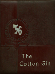 Page 1, 1956 Edition, Westborough High School - Cotton Gin Yearbook (Westborough, MA) online yearbook collection