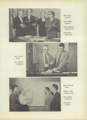 Page 11, 1956 Edition, Westborough High School - Cotton Gin Yearbook (Westborough, MA) online yearbook collection