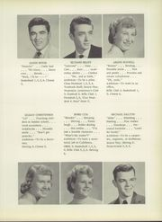 Page 17, 1956 Edition, Westborough High School - Cotton Gin Yearbook (Westborough, MA) online yearbook collection