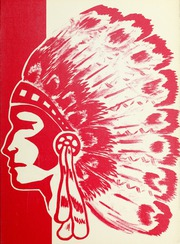 1974 Edition, Masconomet Regional High School - Mitobo Yearbook (Boxford, MA)