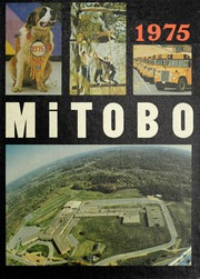 1975 Edition, Masconomet Regional High School - Mitobo Yearbook (Boxford, MA)