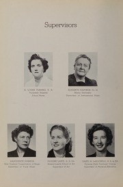 Page 16, 1945 Edition, Fairhaven High School - Huttlestonian Yearbook (Fairhaven, MA) online yearbook collection