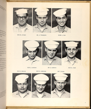 Page 11, 1967 Edition, Haverfield (DER 393) - Naval Cruise Book online yearbook collection