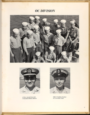 Page 13, 1967 Edition, Haverfield (DER 393) - Naval Cruise Book online yearbook collection