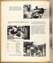 Page 14, 1967 Edition, Haverfield (DER 393) - Naval Cruise Book online yearbook collection