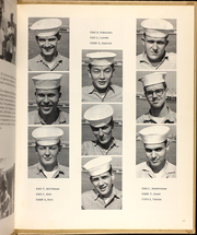 Page 15, 1967 Edition, Haverfield (DER 393) - Naval Cruise Book online yearbook collection