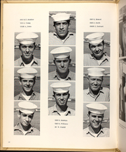 Page 16, 1967 Edition, Haverfield (DER 393) - Naval Cruise Book online yearbook collection