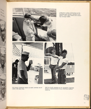 Page 17, 1967 Edition, Haverfield (DER 393) - Naval Cruise Book online yearbook collection