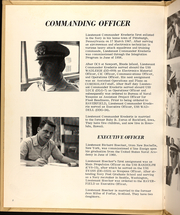 Page 6, 1967 Edition, Haverfield (DER 393) - Naval Cruise Book online yearbook collection
