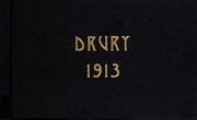 Page 1, 1913 Edition, Drury High School - Class Book Yearbook (North Adams, MA) online yearbook collection