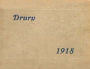 Page 1, 1918 Edition, Drury High School - Class Book Yearbook (North Adams, MA) online yearbook collection