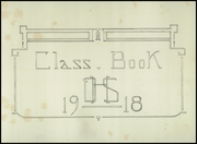 Page 5, 1918 Edition, Drury High School - Class Book Yearbook (North Adams, MA) online yearbook collection