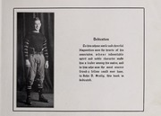 Page 9, 1924 Edition, Drury High School - Class Book Yearbook (North Adams, MA) online yearbook collection