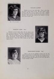 Page 16, 1925 Edition, Drury High School - Class Book Yearbook (North Adams, MA) online yearbook collection