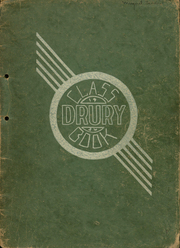 Page 1, 1936 Edition, Drury High School - Class Book Yearbook (North Adams, MA) online yearbook collection