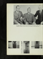 Page 10, 1956 Edition, Drury High School - Class Book Yearbook (North Adams, MA) online yearbook collection