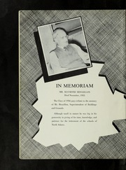 Page 12, 1956 Edition, Drury High School - Class Book Yearbook (North Adams, MA) online yearbook collection