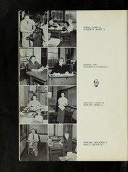 Page 16, 1956 Edition, Drury High School - Class Book Yearbook (North Adams, MA) online yearbook collection