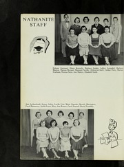 Page 6, 1956 Edition, Drury High School - Class Book Yearbook (North Adams, MA) online yearbook collection