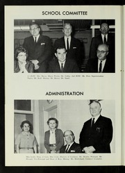 Page 10, 1963 Edition, Drury High School - Class Book Yearbook (North Adams, MA) online yearbook collection