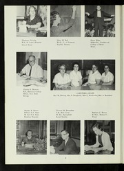 Page 12, 1963 Edition, Drury High School - Class Book Yearbook (North Adams, MA) online yearbook collection