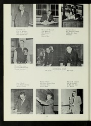 Page 14, 1963 Edition, Drury High School - Class Book Yearbook (North Adams, MA) online yearbook collection