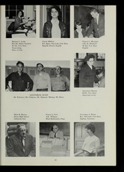 Page 15, 1963 Edition, Drury High School - Class Book Yearbook (North Adams, MA) online yearbook collection