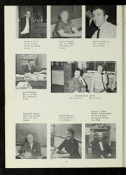 Page 16, 1963 Edition, Drury High School - Class Book Yearbook (North Adams, MA) online yearbook collection