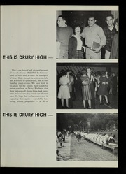 Page 7, 1963 Edition, Drury High School - Class Book Yearbook (North Adams, MA) online yearbook collection