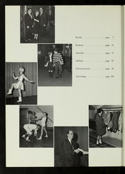 Page 8, 1963 Edition, Drury High School - Class Book Yearbook (North Adams, MA) online yearbook collection