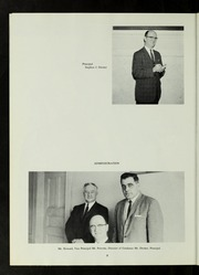 Page 12, 1966 Edition, Drury High School - Class Book Yearbook (North Adams, MA) online yearbook collection