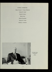 Page 13, 1966 Edition, Drury High School - Class Book Yearbook (North Adams, MA) online yearbook collection
