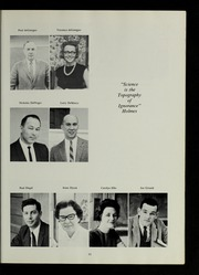 Page 15, 1966 Edition, Drury High School - Class Book Yearbook (North Adams, MA) online yearbook collection