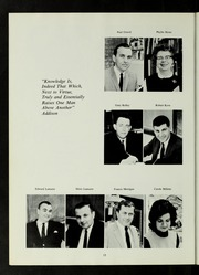 Page 16, 1966 Edition, Drury High School - Class Book Yearbook (North Adams, MA) online yearbook collection