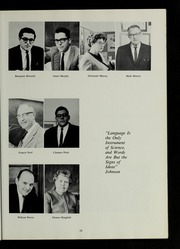 Page 17, 1966 Edition, Drury High School - Class Book Yearbook (North Adams, MA) online yearbook collection